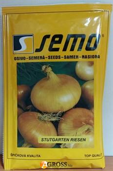 Семена лука Stutgarten Riesen 50 г - фото 8382