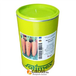 Семена моркови Кампино 500 г - фото 8534