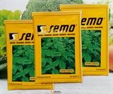 Семена базилика зеленого Дарк Грин (SEMO) 10 г