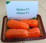 Семена моркови Абако F1  калибр 1,8-2,0 (200 000 шт)