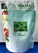 Семена шпината Клиппер F1 50000 шт